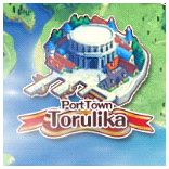ToruLika Icon