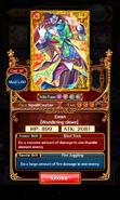 Ewan (Wandering clown) info