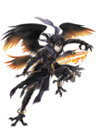 Raven Lord transparent