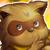 Thunder Raccoon (Lord) Icon