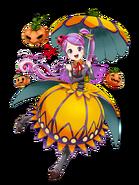 Tabasa (Pumpkin Witch) transparent