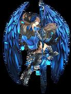 Angelica (Goddess of Requiem) transparent