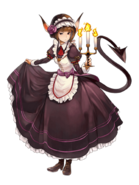 Amy (Guide of the Shadows) transparent