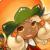 Poron (Musician of Harvest) Icon