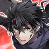 Heat Raven Icon