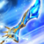 Azure Blade Musgrave Icon