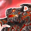 Fire Golem Icon