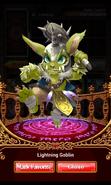 Lightning Goblin 2