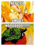 Cell'sUpset
