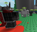 Kafitas Knight Squad