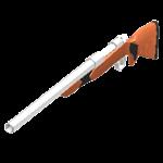 Remington 700 - Silverback