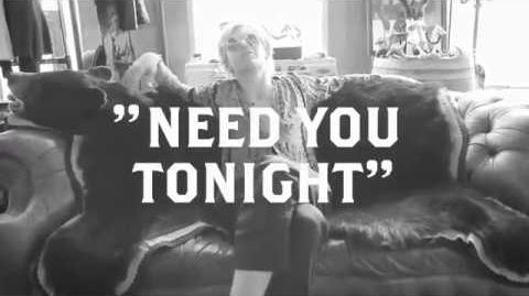 "R5 - ""Need You Tonight"" Preview 2"