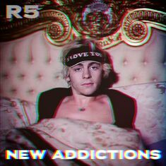 New Addictions - Ross