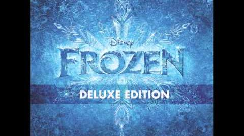 """""""Life's Too Short"""" outtake from Frozen"""