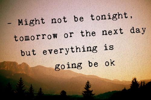 Ok-eventually