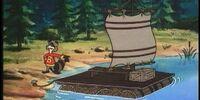 Companion Ship