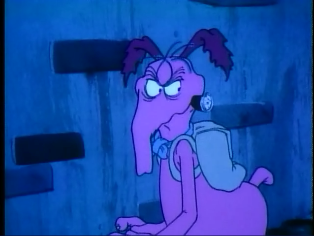 File:4 - Cyril In The Season Three Episode 'The Prism Of Zenda'.png