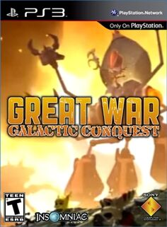 The great war cover fan fic