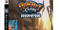Ratchet & Clank: Bogon at War