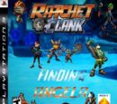 Ratchet & Clank: Finding Angela