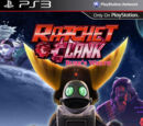 Ratchet & Clank: Burk's Wrath