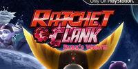 Ratchet & Clank: Burk's Wrath