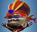 Emperor Rex Tachyon