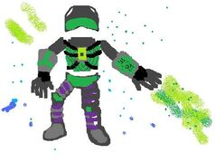 Uranium suit