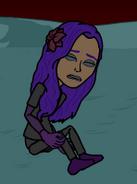 Katrinix ''crying'' over Aidraxa