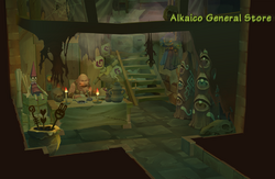 Alkaico General Store