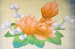 Frienditem-Evening Bloom