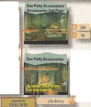 RadiataCity-SanPattyAccessories