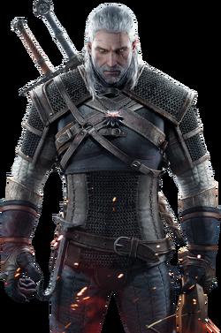Geraltas