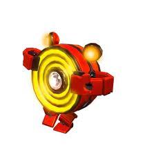 Egg Flame Sonic the Werehog