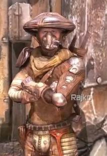 RAGE Rajko