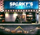 Sparky's Autoparts
