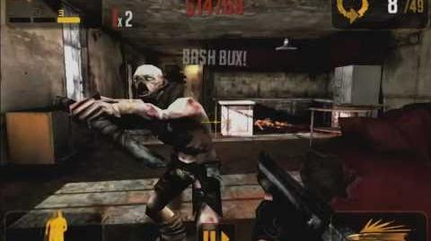 RAGE & RAGE HD v1.11 Update for iPhone iPad iPod touch
