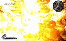 Rage Blockade explosion 1