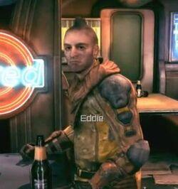 RAGE Eddie