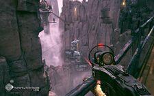 Rage Jackal canyon crossbows