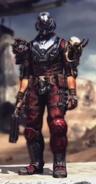 Crimson Elite (Anarchy Edition Trailer)