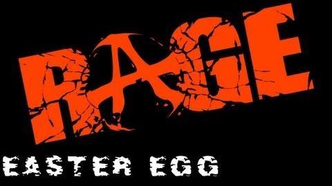 RAGE Easter Eggs - Doom