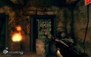 Rage Doom room open door
