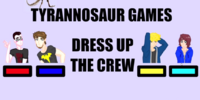 Dress Up The Crew