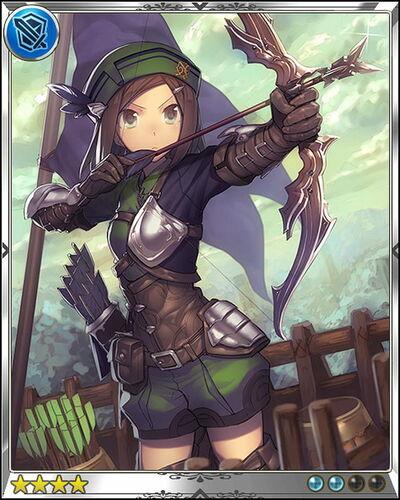 Goblin Hunter Feena+