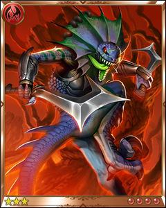 Lizard Fighter+++
