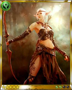Ancient Elf+