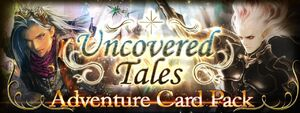 Uncovered Tales