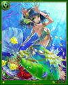 Mermaid Dancer