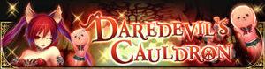 Daredevil's Cauldron